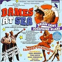 Dames at Sea (1989 London Revival Cast)