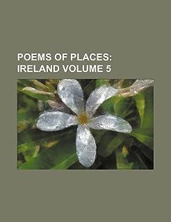 Poems of Places Volume 5; Ireland
