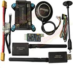 Hobbypower APM2.8 Flight Controller + 7M GPS, 3DR 915Mhz Telemetry, OSD, Power Module