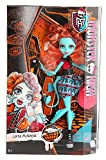 Mattel Monster High Lorna McNessie Monster Exchange Ages 6+