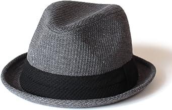 (アナグラム) ANAGRAM ワッフル サーマルハット 中折れハット 大きいサイズ 帽子