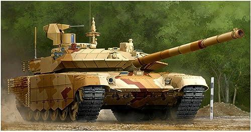 Trumpeter 09524modèle Kit Russian T 90s modernised (mod2013)