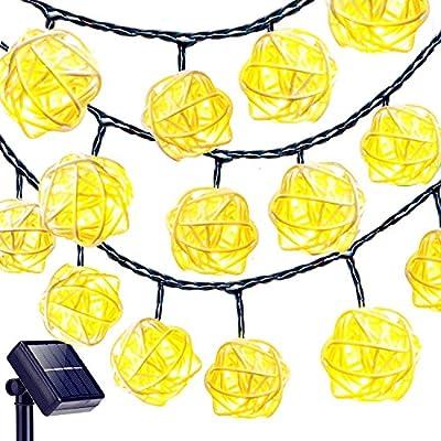 Goodia LED Decorative String Lights