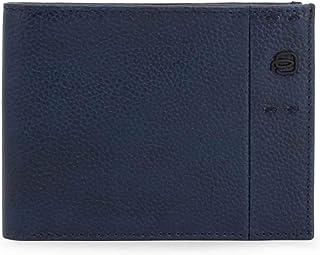 Piquadro Men's PU1241P15S Wallet Blue
