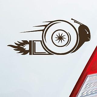 Suchergebnis Auf Für Schnecke Aufkleber Merchandiseprodukte Auto Motorrad