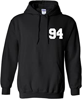irwin 94 hoodie