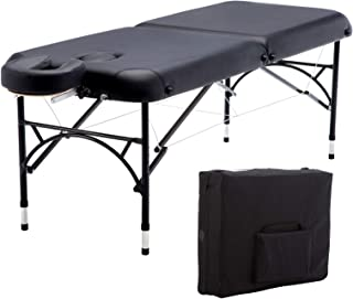 Best lightest portable massage tables Reviews