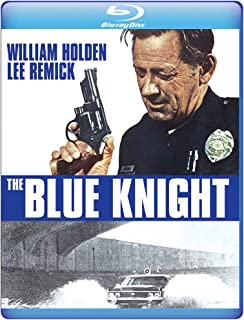 The Blue Knight 1973