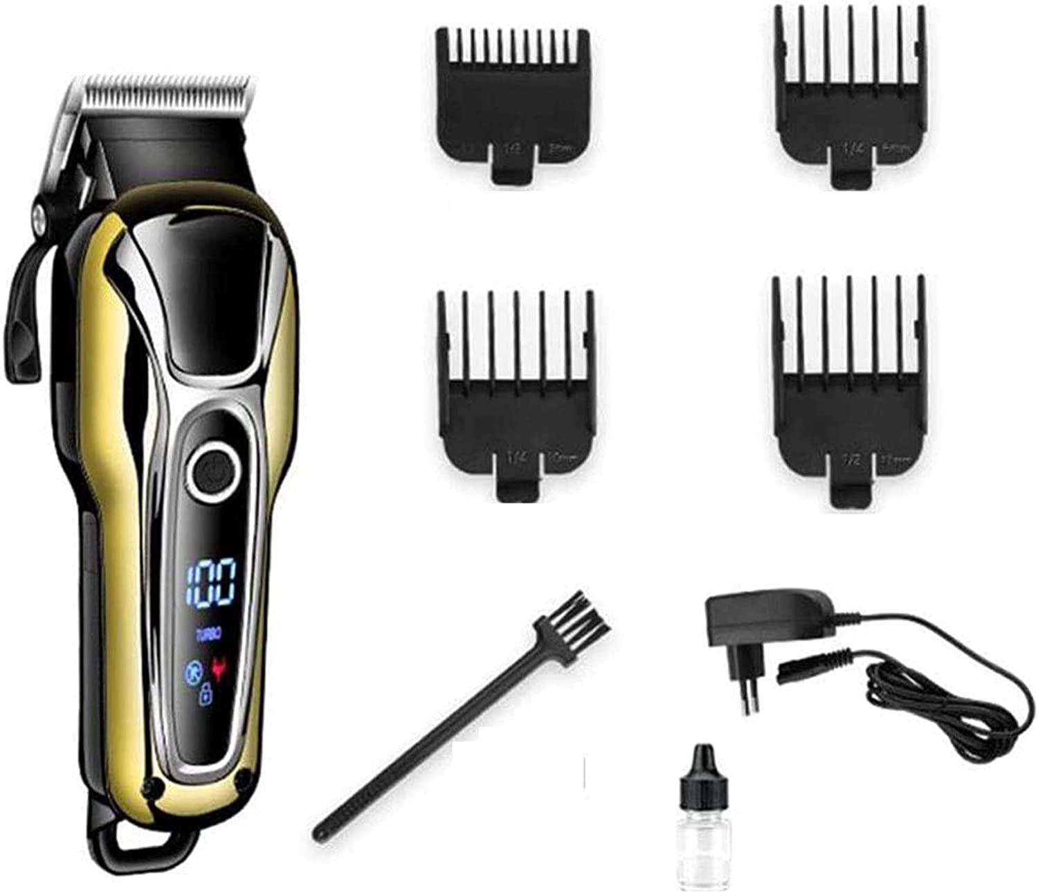 SGADSH Hair Clippers Sales results No. 1 Men Men's Clipper Professional Cl Lowest price challenge