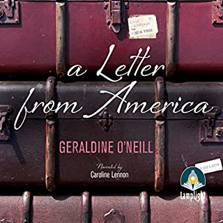 A Letter from America cover art