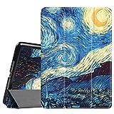 FINTIE Custodia per iPad 9.7 Pollici 2018 2017, iPad Air 2, iPad Air - Sottile Leggero Cover...