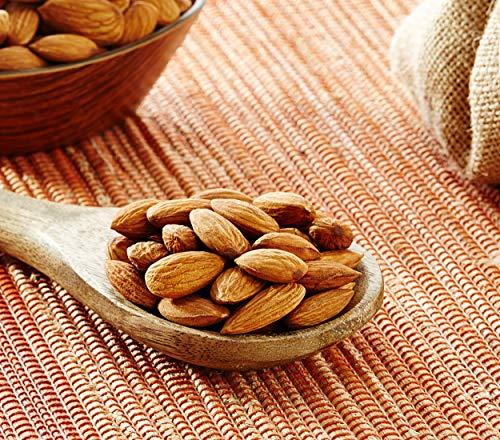 Vedaka Popular Whole Almonds, 500g 2