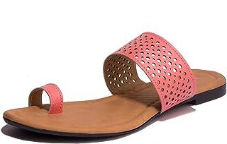 2bbbf0da30e Pink Women's Fashion Sandals: Buy Pink Women's Fashion Sandals ...