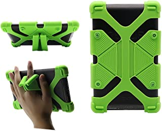 CHINFAI Universal 7 inch Tablet Case Shockproof Silicone Stand Cover for All Versions RCA Voyager 7