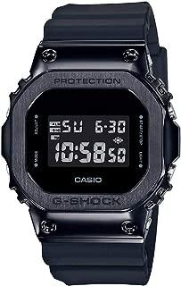 CASIO (カシオ) 腕時計 G-SHOCK(Gショック)スクエアデザイン GM-5600B-1 メンズ [並行輸入品]