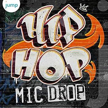 Hip Hop Mic Drop