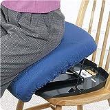 Aufstehhilfe Katapultsitz Up-Easy | ergonomische Unterstützung beim Sitzen und Aufstehen für eine gesunde Sitzhaltung | Gewicht einstellbar: 55kg – ca. 150kg - 5