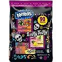 Nerds & Laffy Taffy Halloween 40-Ounce Variety Pack