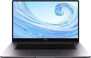 HUAWEI MateBook D15 Ryzen 7 3700U+8GB+512GB, Windows 10