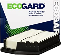 EcoGard XA10481 Premium Air Filter