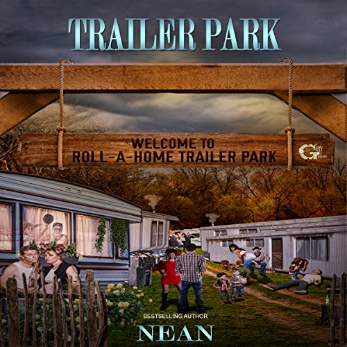 Trailer Park audiobook cover art