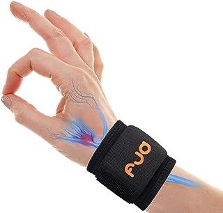 بریس مچ دست برای زنان آقایان - تسمه مچ دست فشرده سازی پشتیبانی از بریس - تونل کارپال برای کار کردن با وزنه برداری ورزشی - آرتروز تسکین بخش ، تسکین دهنده ، تاندونیت ، اسپریین - محافظت از مچ دست ارگونومیک