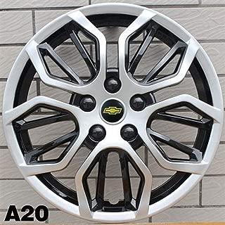 AUDI Lega Ruota Centro HUB Tappo 8R0601165 GENUINE OEM A3 Q3 Q5 A4 5x112