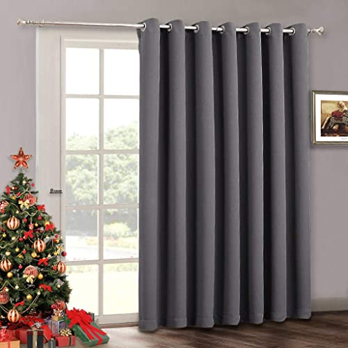 Curtain For Windows And Sliding Doors Amazoncom