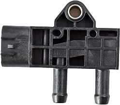 egr differential pressure sensor cummins