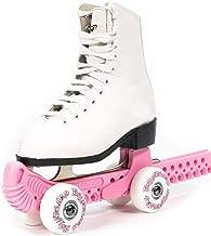 Rollergard ROC-N Figure Skate Rolling Guard(Pink)