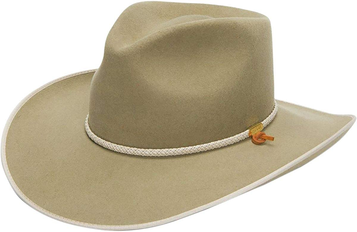 Be super welcome Max 89% OFF Stetson mens Fedoras