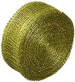 Mopec Rollo de Cinta Rejilla de 40 mm x 23 m, Sinaway, Verde, 4x10.7x10.7 cm
