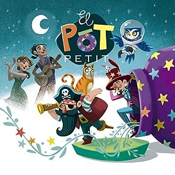 El Pirata Despistat (feat. Els Amics De Les Arts)