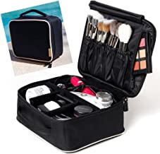 Archile Makeup Bag Make Up Tas Makeup Case Draagbare Archile Makeup Bag Organizer Tas Make-up Kunstenaar Tas Multifunction...