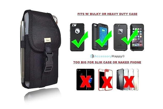 sale retailer d9040 31c78 Best cell phone carrying cases for belt | Amazon.com