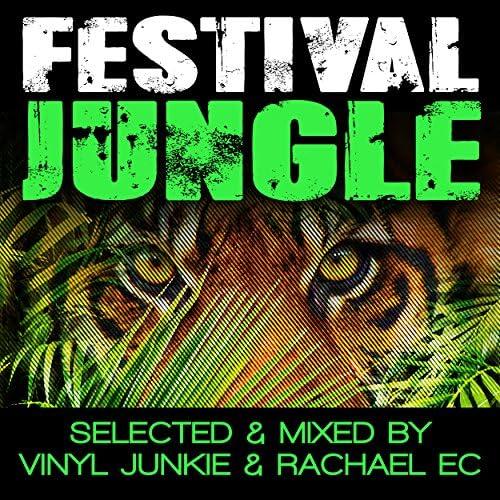 Vinyl Junkie & Rachael E.C