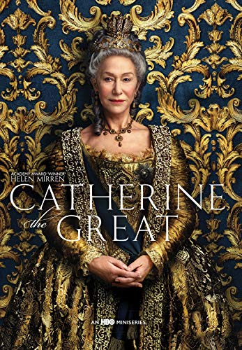 Catherine the Great: An HBO Limited Series