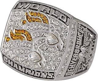 Budazo Men's Super Bowl Dallas Cowboys Full Set Championship Rings
