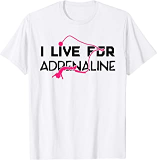Bungee Jumping Extreme Sports Adrenaline Junkie T-Shirt