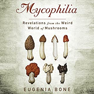 Mycophilia cover art