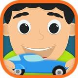 Jeu gratuit app -little atelier edu Voiture Jouets Enfants RC et mécanique pour les petits enfants et les garçons tout-petits curieux et les filles