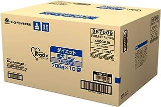 【Amazon.co.jp限定】 ファーストチョイス ドッグフード 成犬ダイエット小粒チキン 700g×10袋