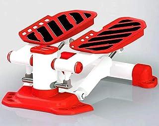 Stepper-machine met trainingstapes Stepper-trainingsmachine met instelbare weerstand en draadloze console Stepper Oefening...