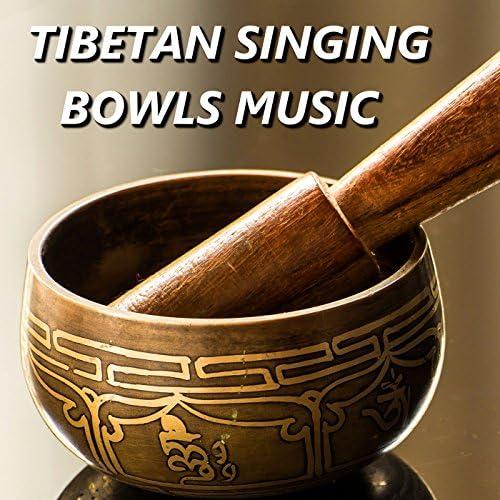 Tibetan Singing Bowls Music
