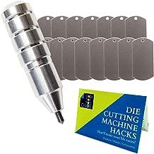 Best aluminum die cutting machine Reviews