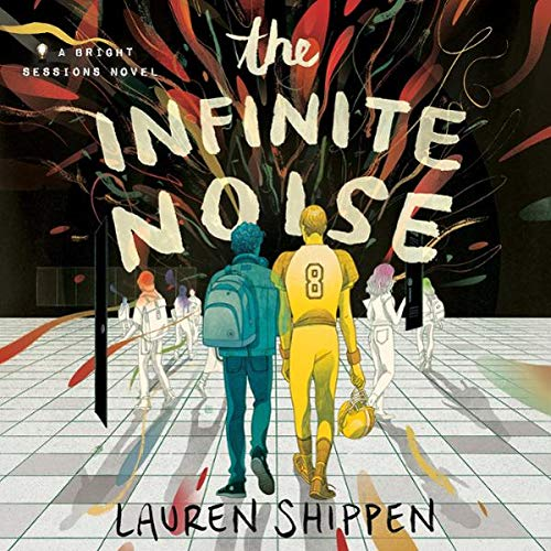 The Infinite Noise audiobook cover art