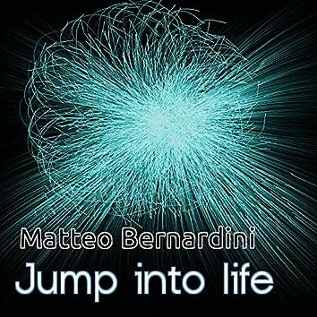 Jump Into Life