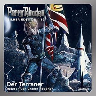 Der Terraner (Perry Rhodan Silber Edition 119) Titelbild