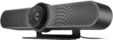 Confronta prezzi 1080P Conference Cam Campo Visivo 120 °, Audio Integrato, Ottica 4K per Sale Riunioni di Piccole Dimensioni E Stanze Compatte, Modello Cc4000e - Informatica