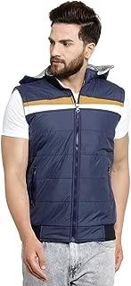 Ben Martin Men's Quilted Sleeve Less Jacket-(BM-JKT-SS-28008)